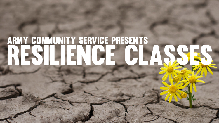 ACS Resilience Classes