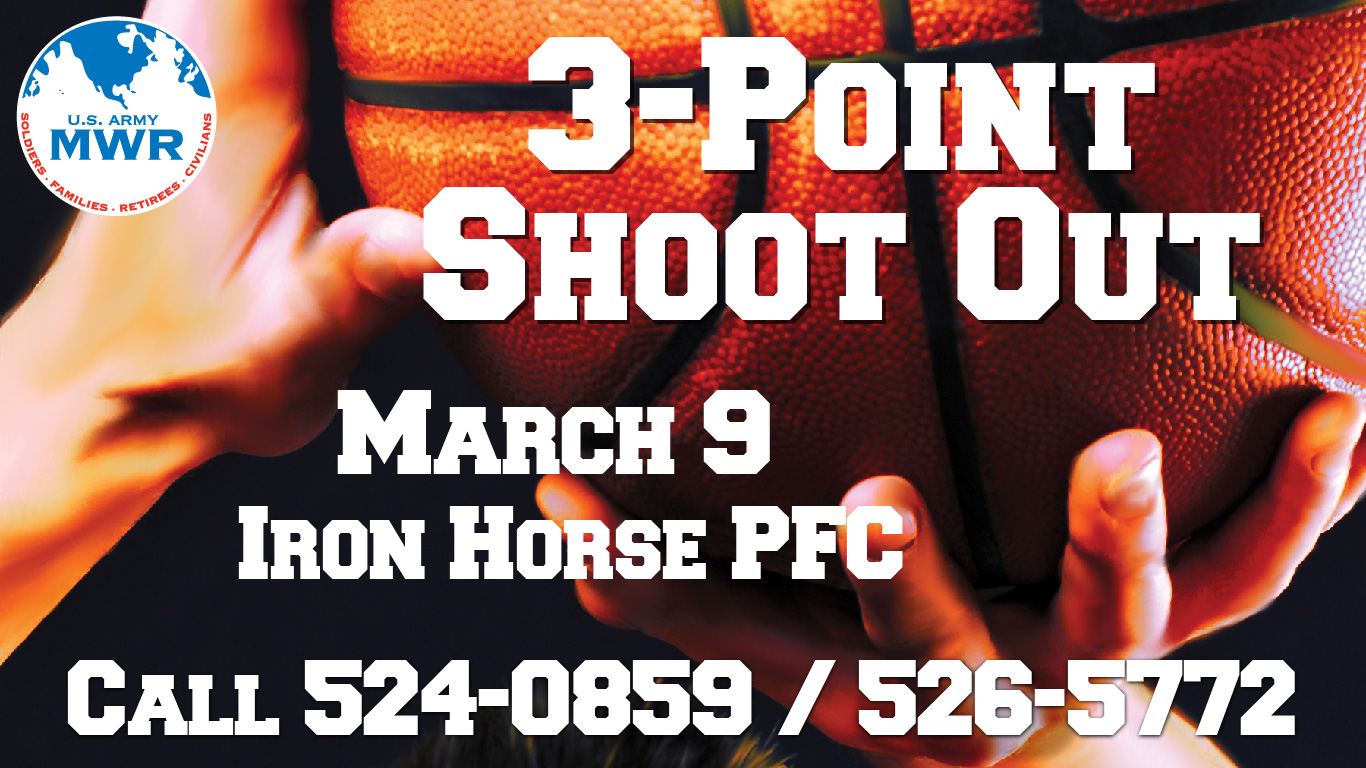 3-Point Shoot Out