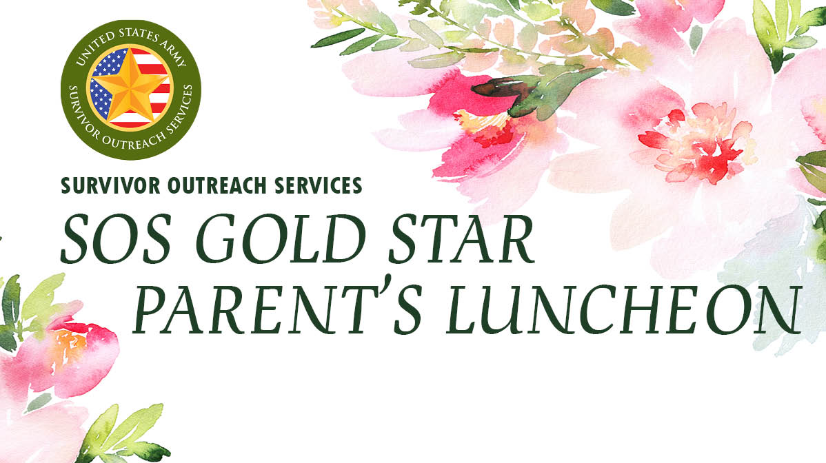 Gold Member Parent's Luncheon