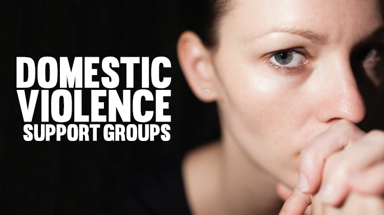 Domestic Violence Support Groups