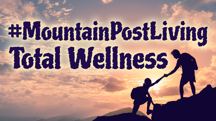 #MountainPostLiving National Nutrition Month