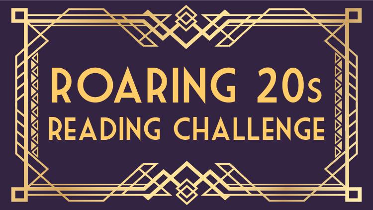 Roaring 20s Reading Challenge