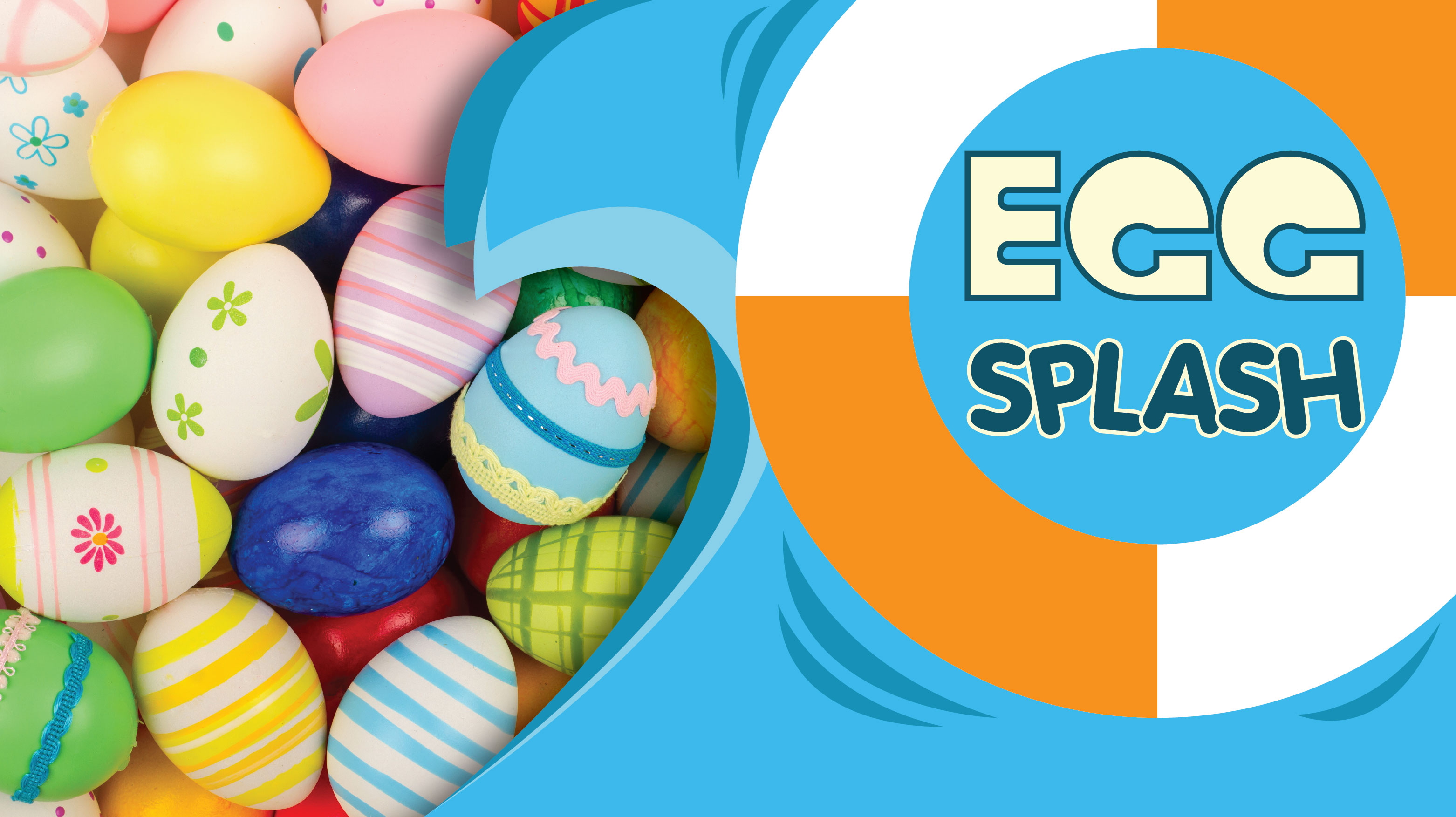 Save the Date: Egg Splash