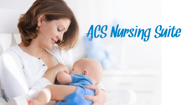 ACS Nursing Suite