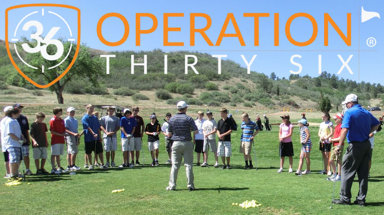 Operation 36® Junior Academy
