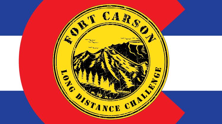 Colorado Long Distance Challenge