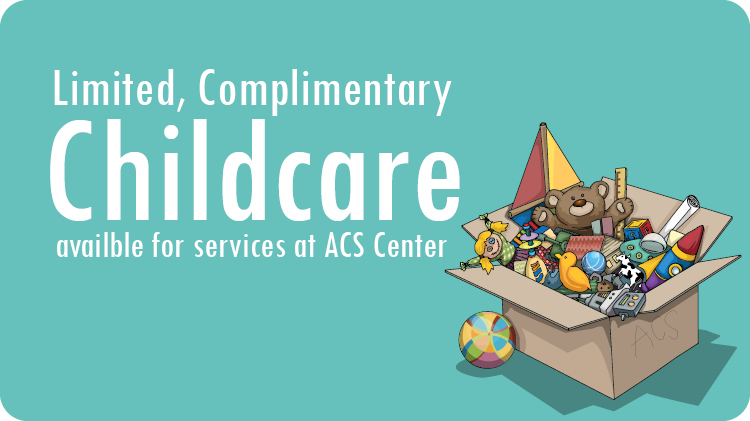 Childcare at ACS Center