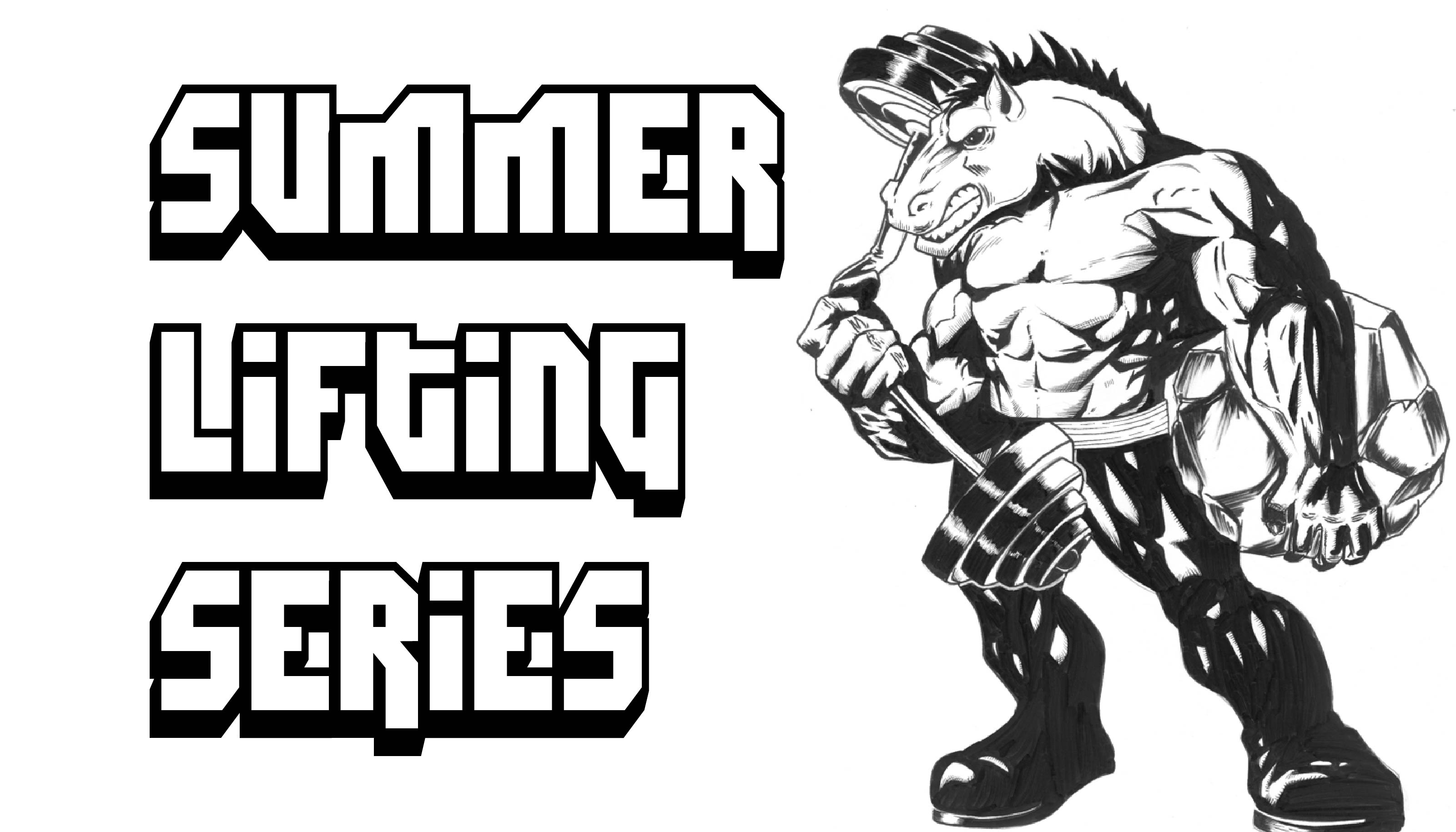 Summer Lifting Series