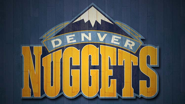 Denver Nuggets Scrimmage Game