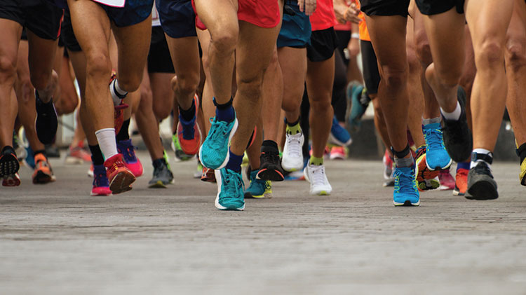 Pose Method of Running Seminar: A #MountainPostLiving Event