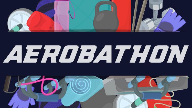 2018 Aerobathon