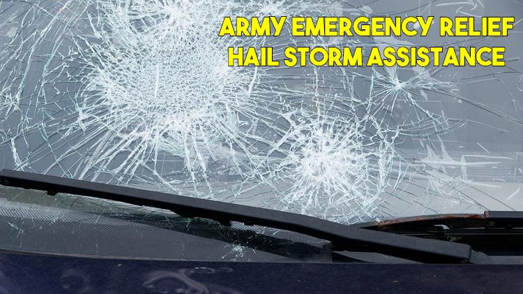 Hail Storm Assistance