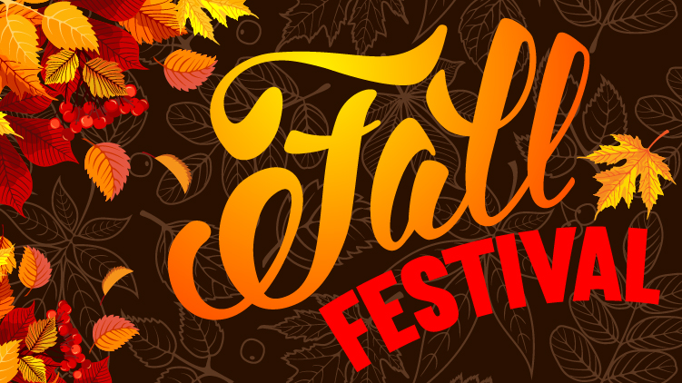 Flavors of Fall (A Festival)