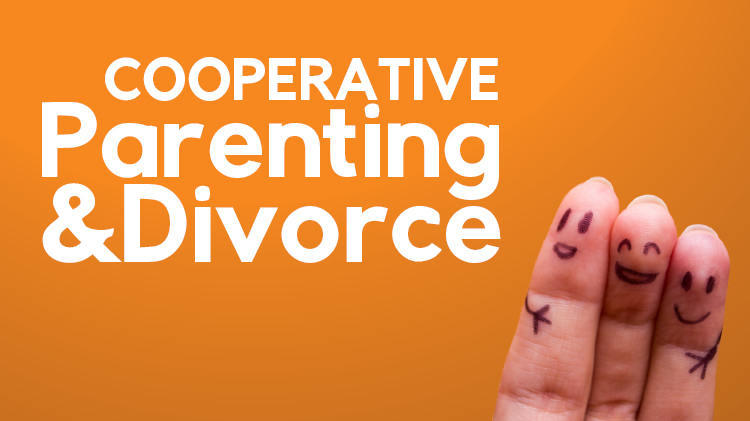 Cooperative Parenting and Divorce Class