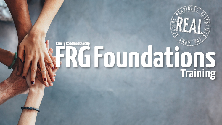 R.E.A.L. FRG Foundations