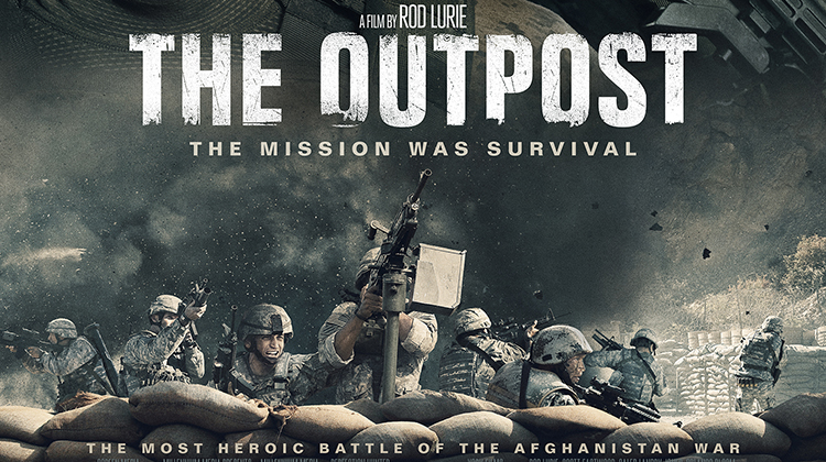 Fort Carson Movies presents: The Outpost