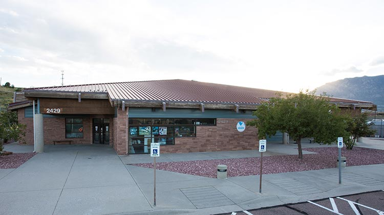 Fort Carson Arts And Crafts Center