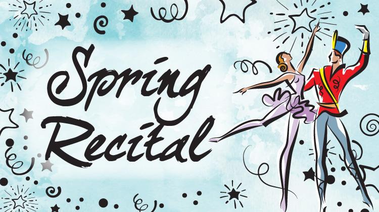 Save the Date: SKIES Ballet Recital