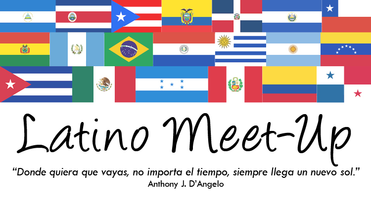 Latino Meet-Up