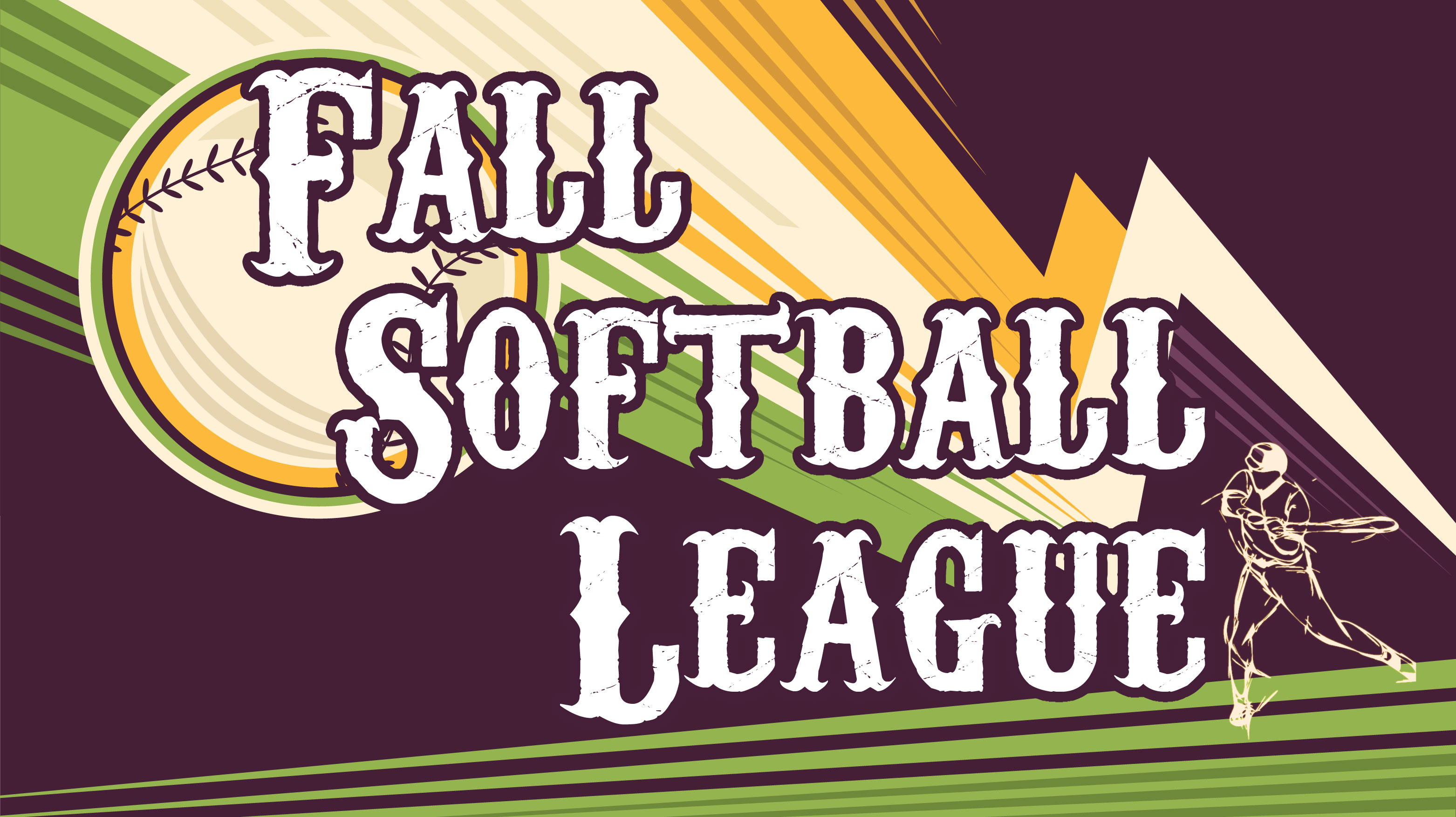 Fall Softball League