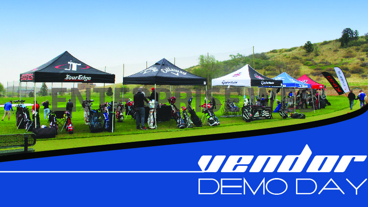 Vendor Demo Day