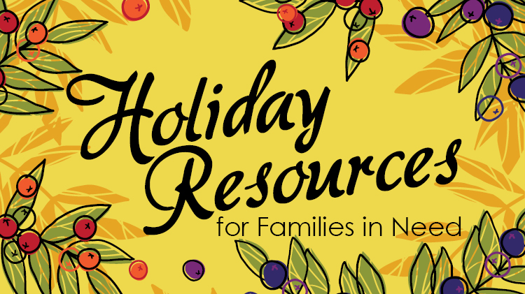 Holiday Resources