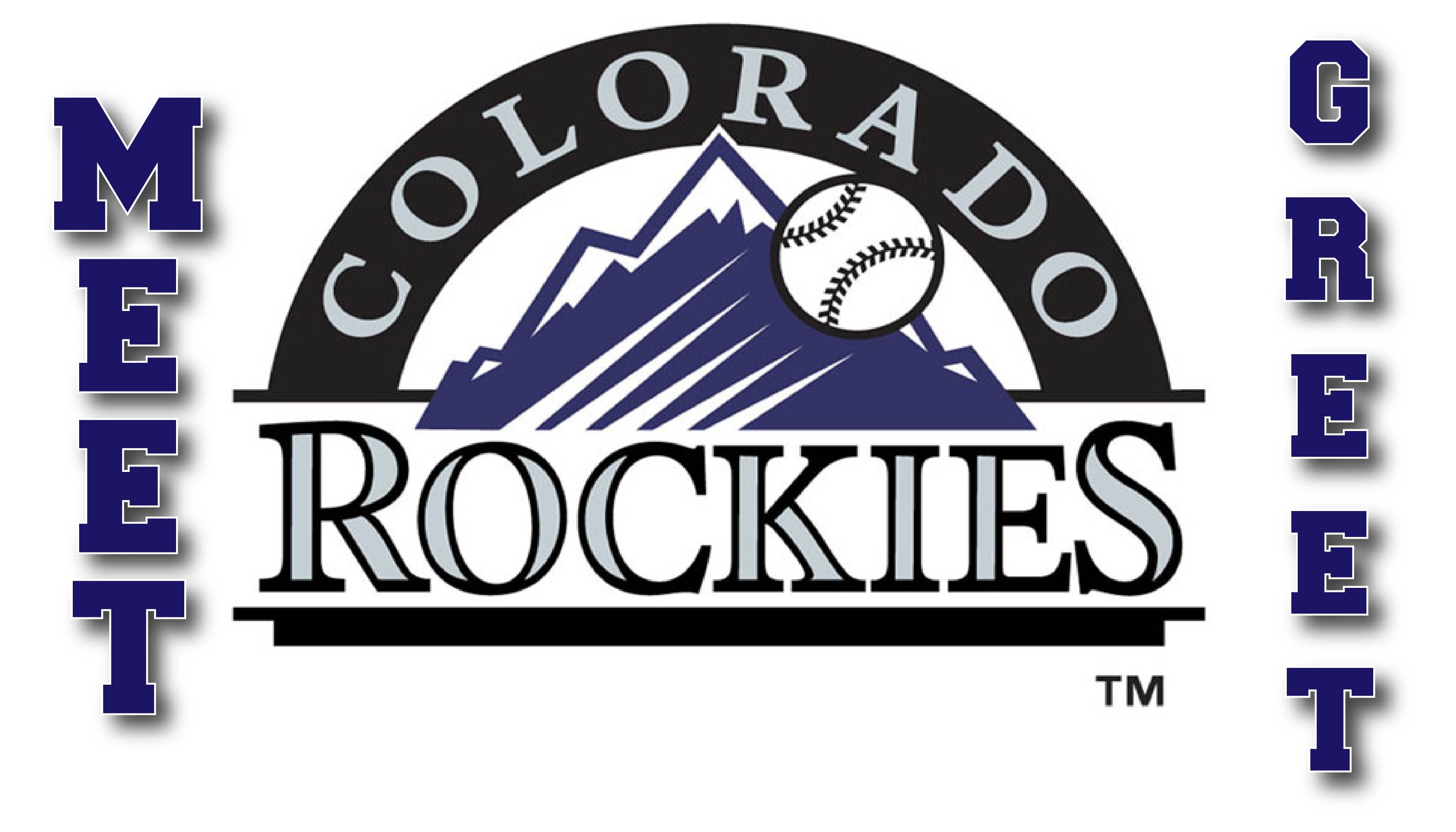 Save the Date: Colorado Rockies Meet and Greet at the Hub