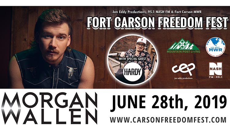 Freedom Fest 2019 Free Concert