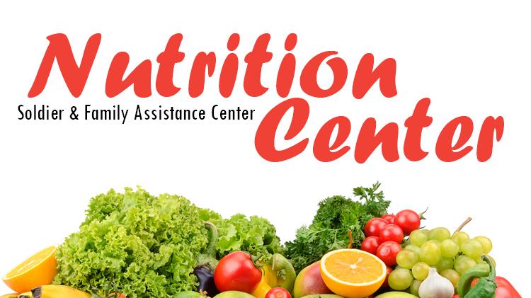 SFAC Nutrition Center