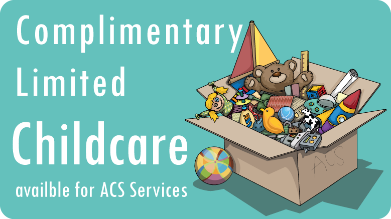 Childcare for ACS Services