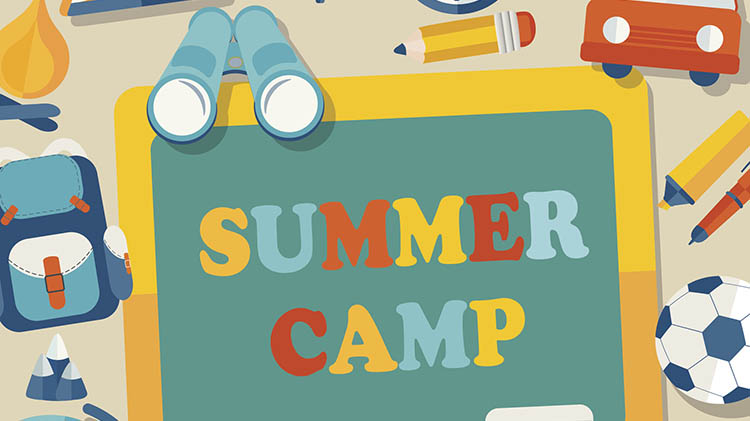 Mesa School Age Center Summer Camp
