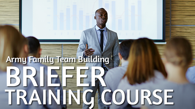 Briefer Training Course