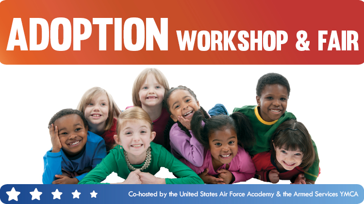 Joint Military Adoption Workshop & Fair