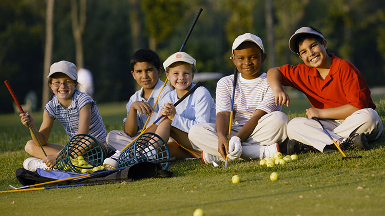 Fall Youth Golf (9/5-10/10/19)
