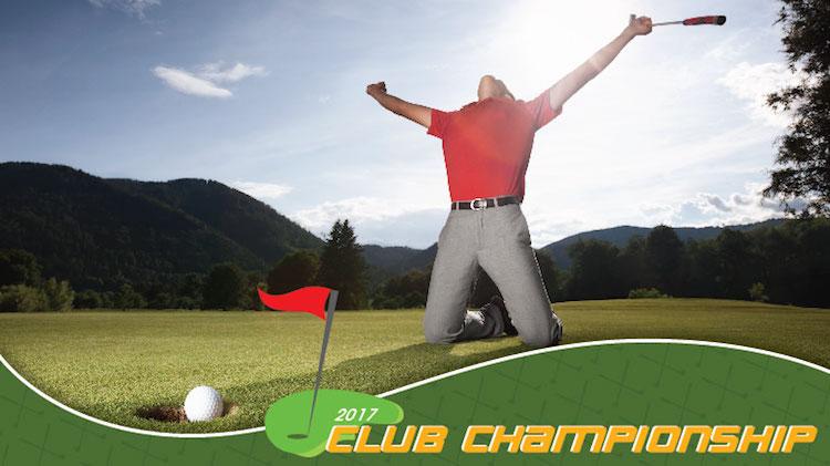 2017 Club Championship