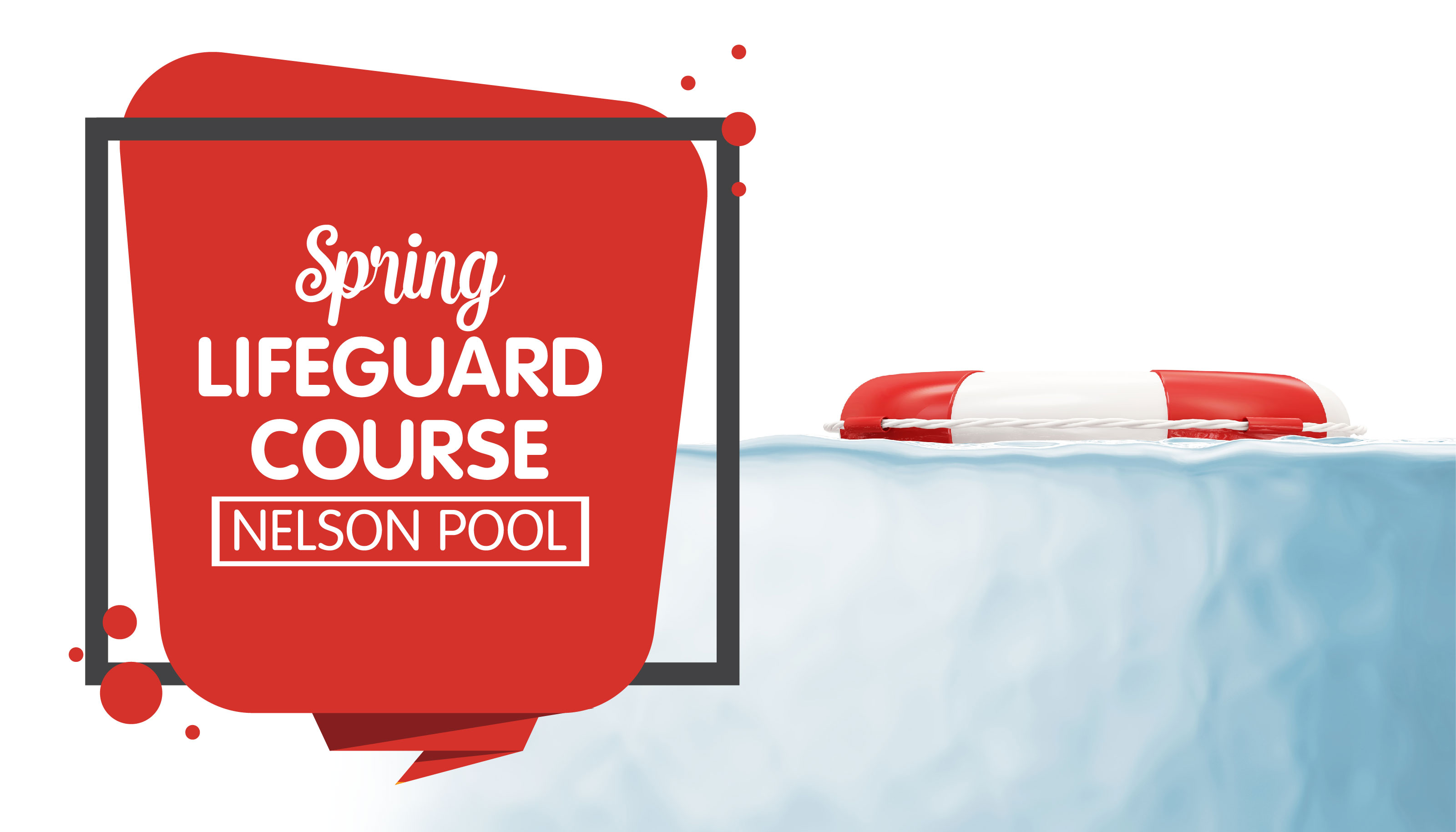 Spring Lifeguard Course