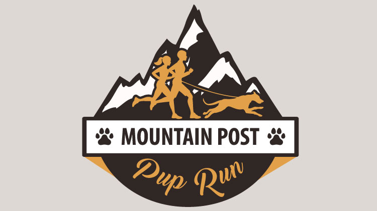 Mountain Post Pup Run