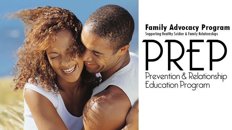 PREP  (Prevention & Relationship Enhancement Program)