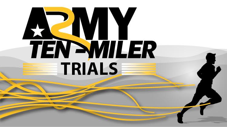Army 10-Miler Trials