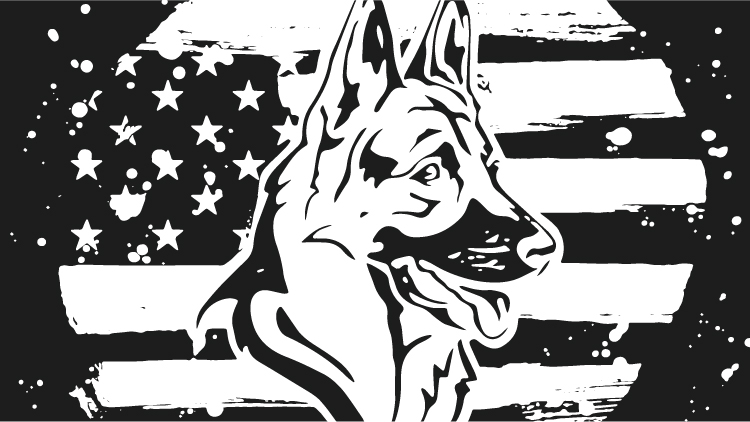 War Dog Memorial 5K