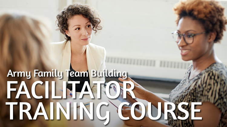 Facilitator Training Course