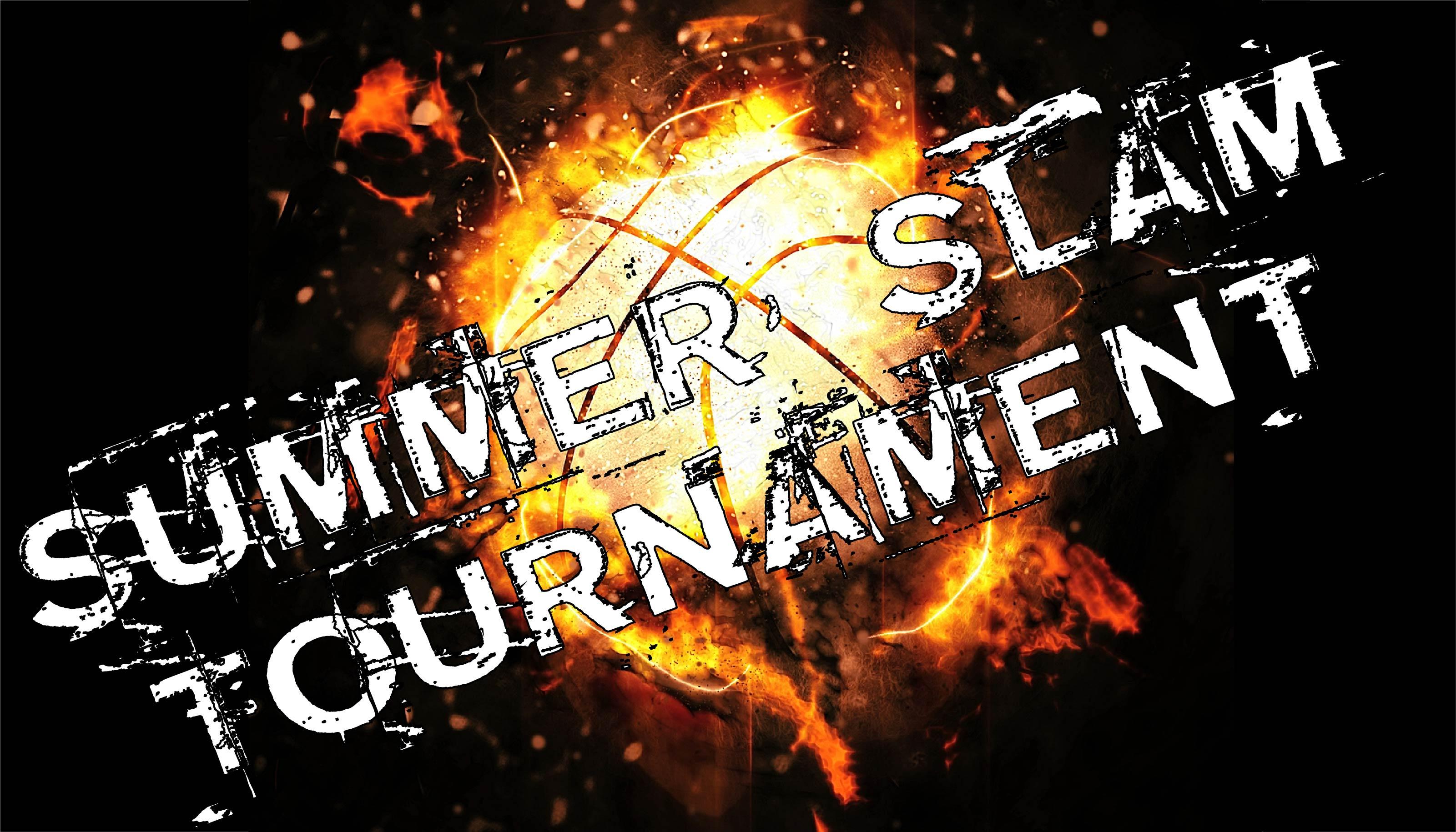 Summer Slam Tournament Registration