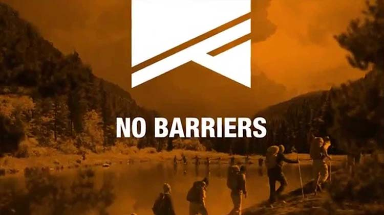 No Barriers Event
