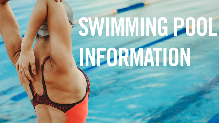 Swimming Pool Information