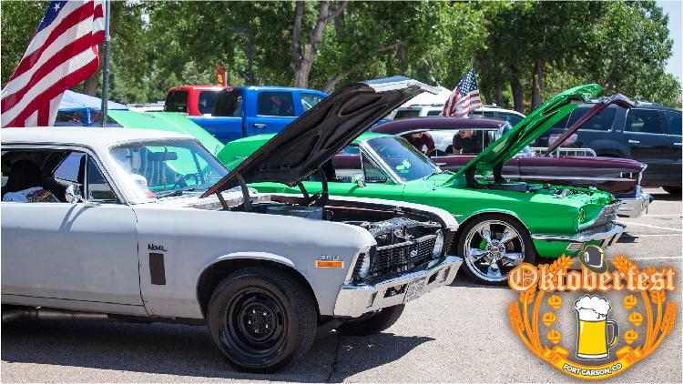Oktoberfest Car Show