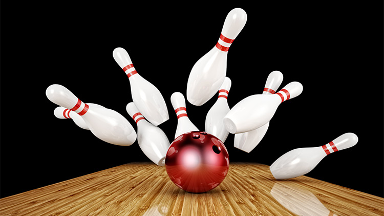 Image result for bowling for fun