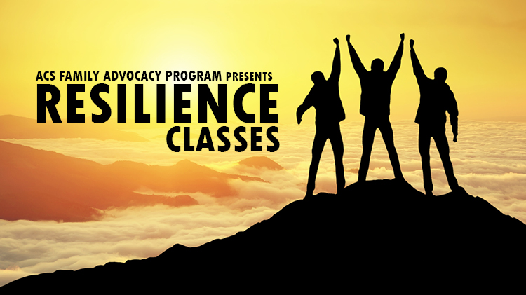 Resilience Class