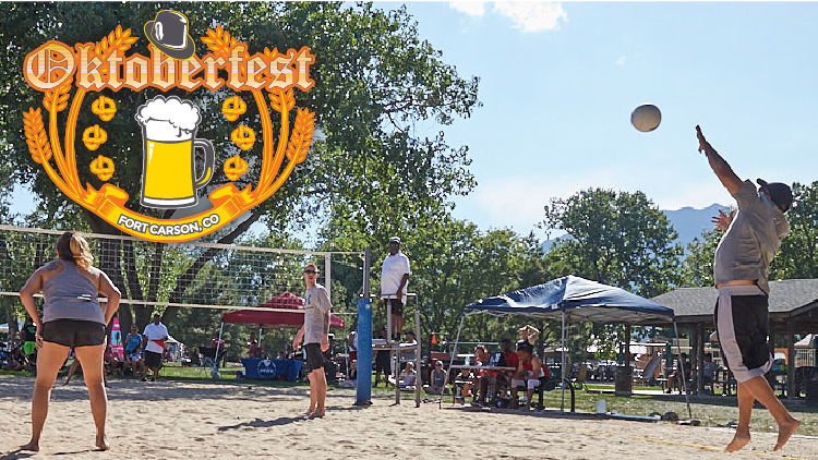 Oktoberfest Volleyball Tournament