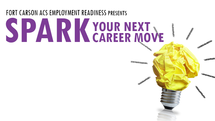 Spark Your Next Career Move