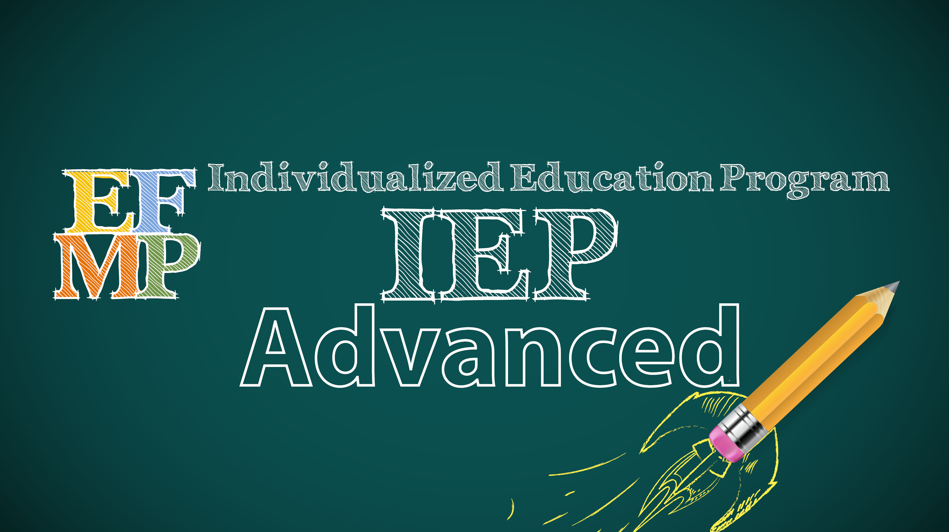 IEP Advanced Workshop